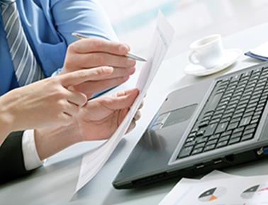 Online boekhouden ZZP