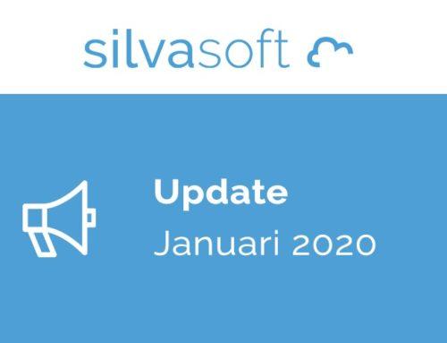 Update – januari 2020