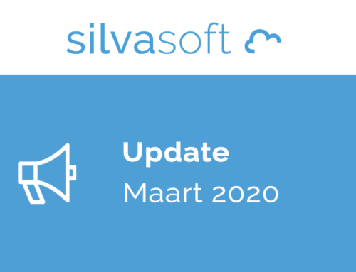 Update – maart 2020