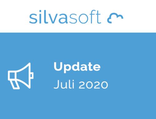 Update juli – 2020
