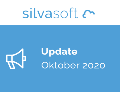 Update oktober – 2020
