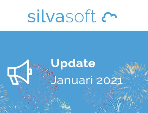 Update januari – 2021