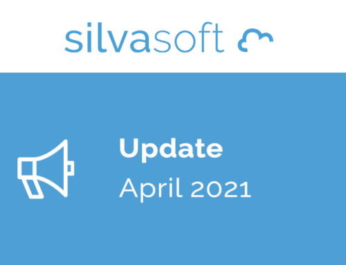 Update april – 2021