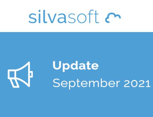 Update september – 2021